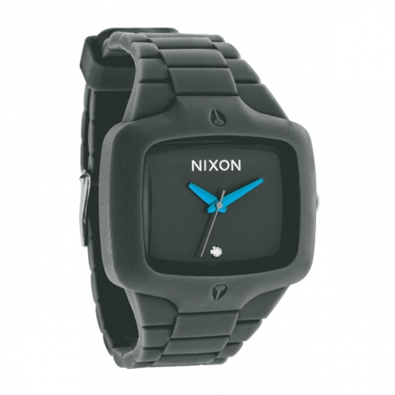 Nixon The Rubber Player Drab uni