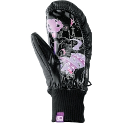 Scott Glove Chelsea Women 2011 black