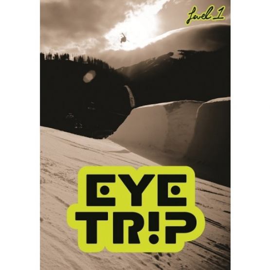 Eye Trip Ski DVD uni