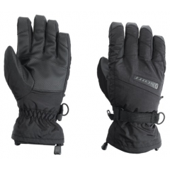 Scott Sphere Glove Women Black