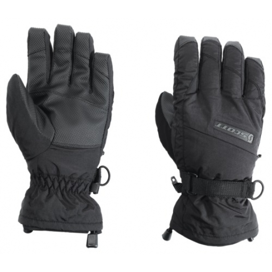 Scott Sphere Glove Women Black  L