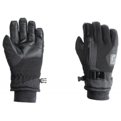 Scott Gripper Glove Junior Black