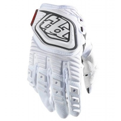 Troy Lee Designs GP Glove White 2012
