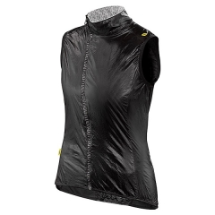 Mavic Oxygen Womens Vest black