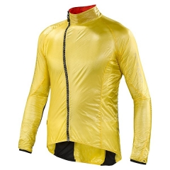 Mavic Helium Jacket yellowmavic