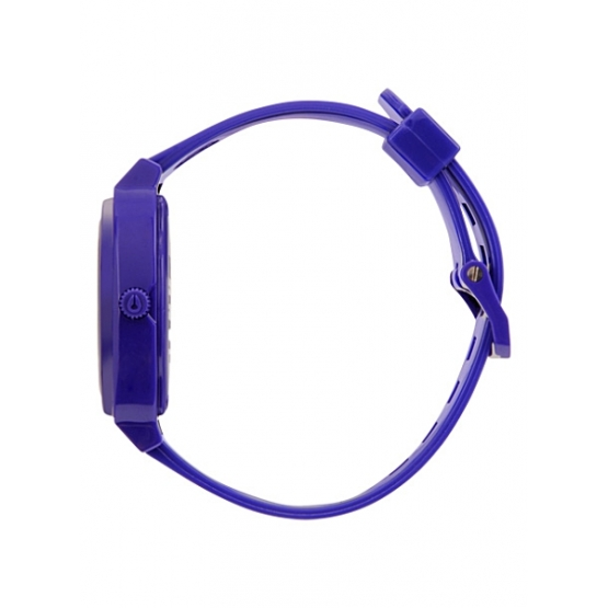 Nixon The Time Teller P Purple