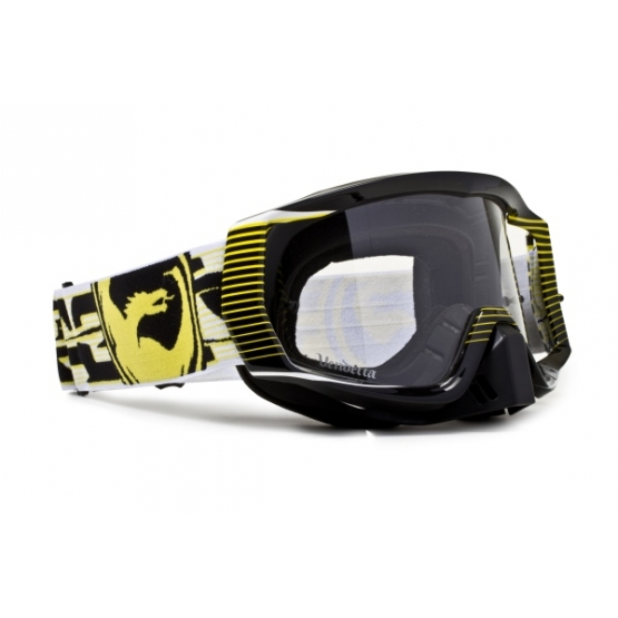 Dragon Vendetta Goggle nerve clear AFT