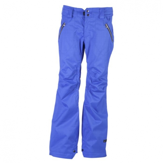 Ride Leschi Womens Pant bright indigo twilll L