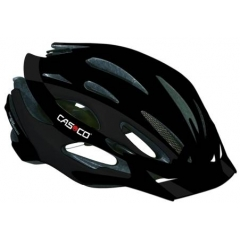 Casco Daimor 2 Mountain Helm schwarz matt
