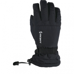 Scott Mens Fuel Glove black