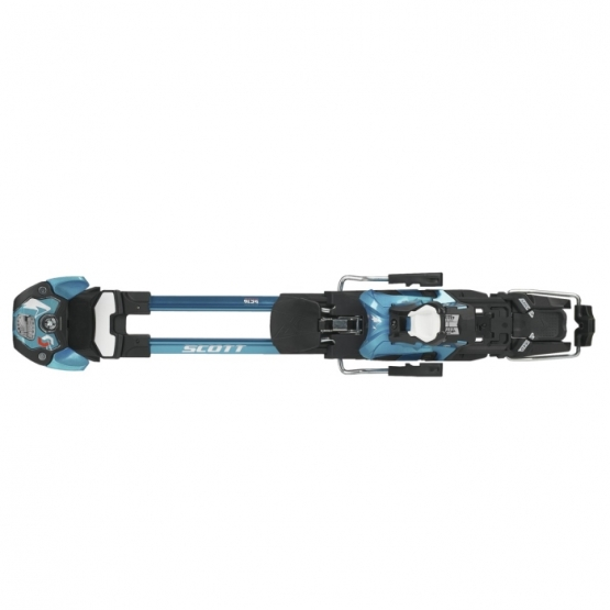 Scott BC 16 Guardian B100 Binding blue S
