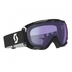 Scott Fix black Goggle illuminator