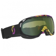 Scott Notice OTG vector black Goggle illuminator-50