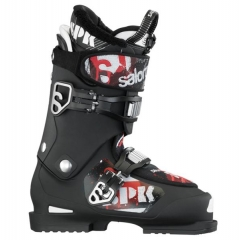Salomon SPK 100 Skiboot black