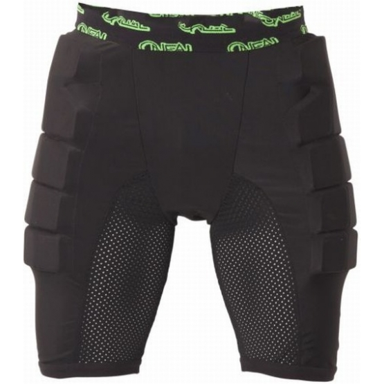 Oneal Protective Shorts black XL