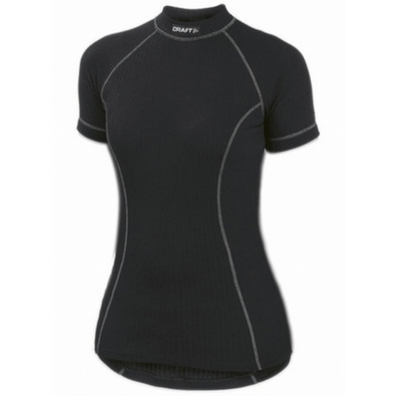 Craft Active Women T-Shirt black S