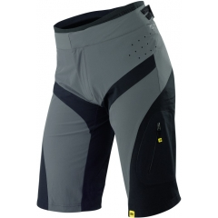 Mavic Stratos Short autobahn black