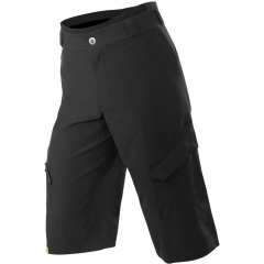 Mavic Notch Short Set black