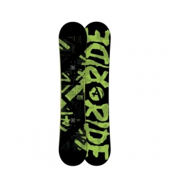 Ride Agenda Wide Snowboard 2014